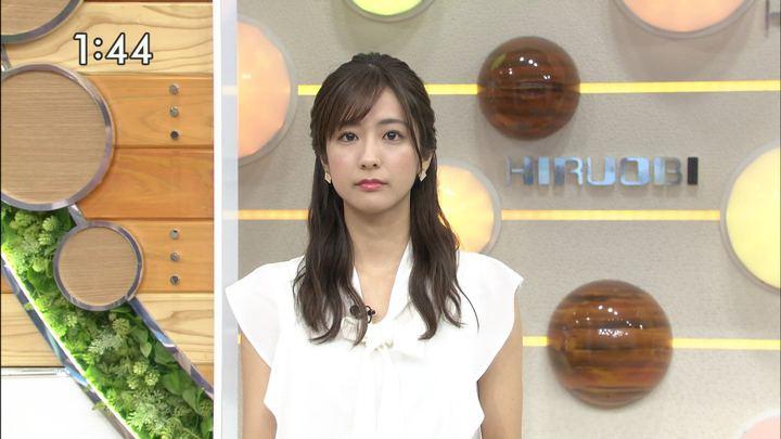 2019年08月16日田村真子の画像09枚目