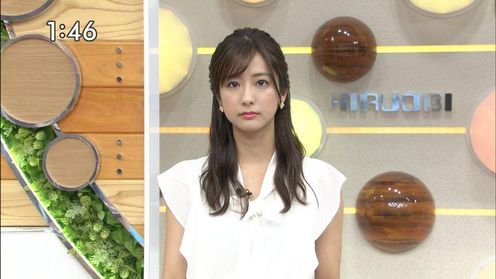 2019年08月16日田村真子の画像11枚目