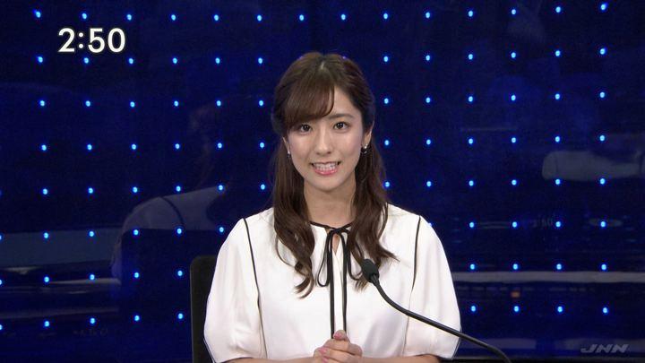 2019年08月30日田村真子の画像13枚目