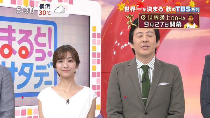 2019年08月31日田村真子の画像02枚目