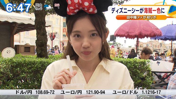 2019年07月09日田中瞳の画像16枚目