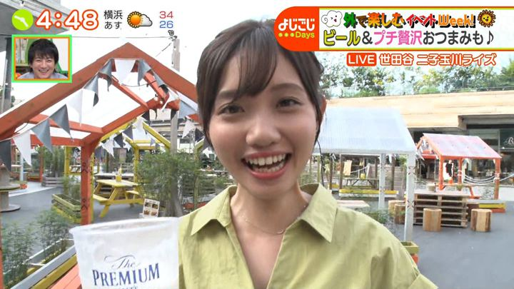 2019年07月30日田中瞳の画像05枚目