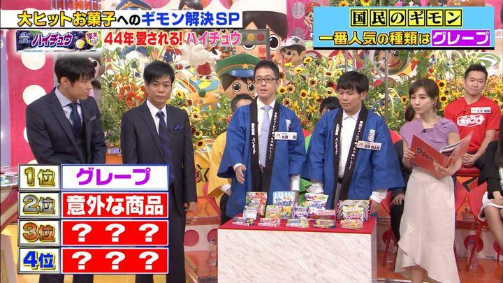 2019年08月03日田中みな実の画像17枚目