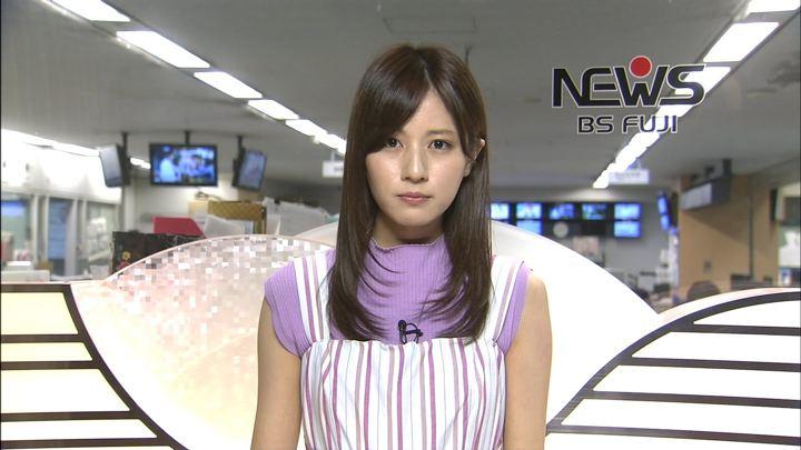 2019年08月05日堤礼実の画像02枚目