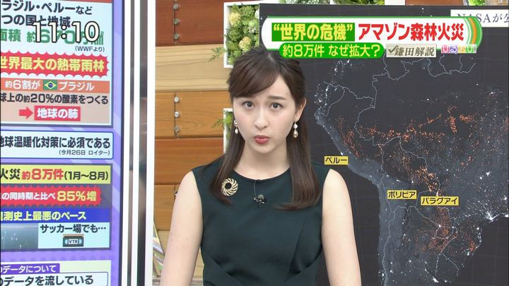 2019年08月29日宇賀神メグの画像07枚目