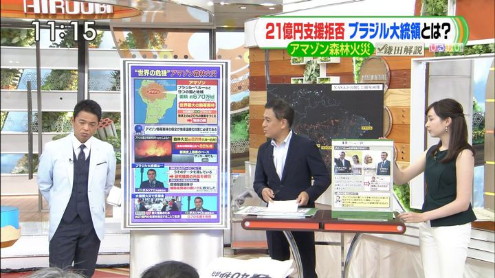 2019年08月29日宇賀神メグの画像12枚目