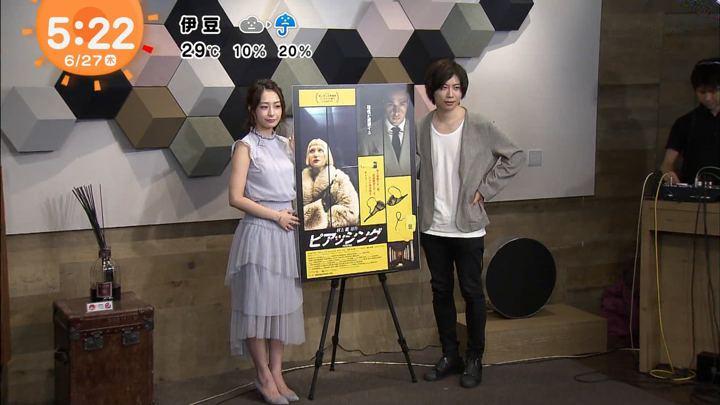 2019年06月27日宇垣美里の画像01枚目