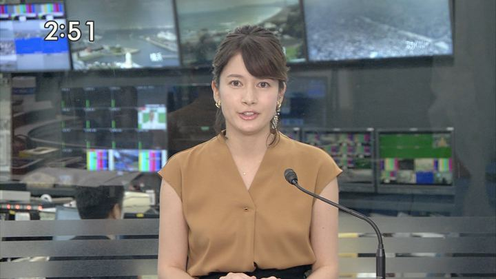 2019年07月31日宇内梨沙の画像20枚目