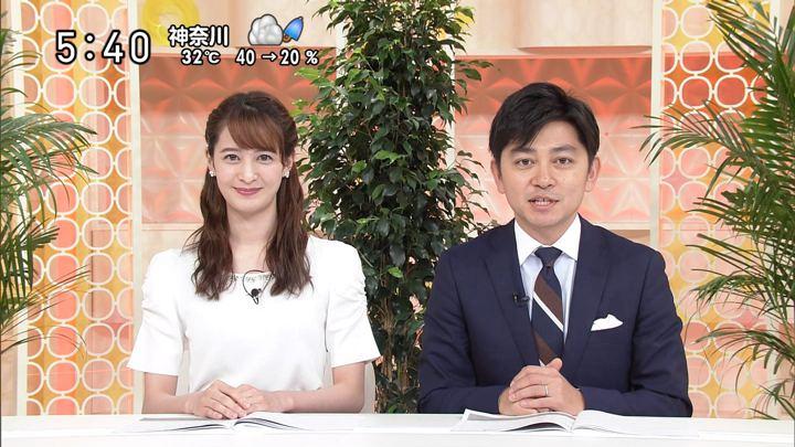 2019年07月28日後呂有紗の画像02枚目