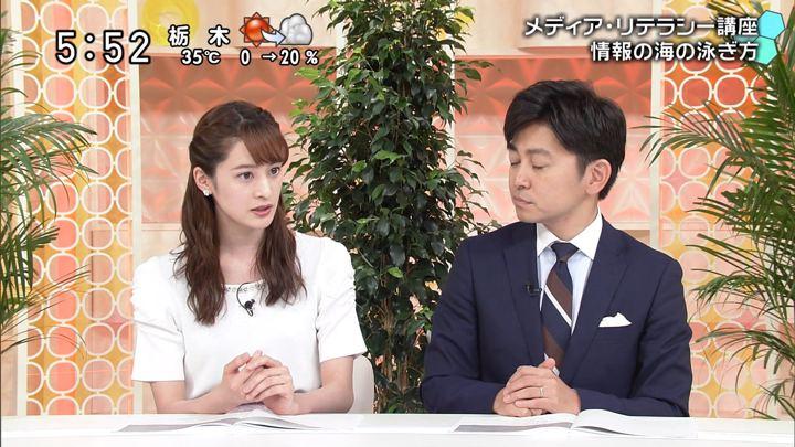 2019年08月04日後呂有紗の画像05枚目