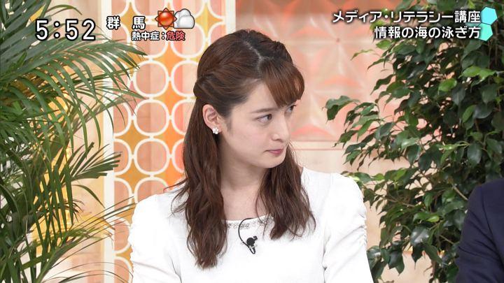 2019年08月04日後呂有紗の画像06枚目