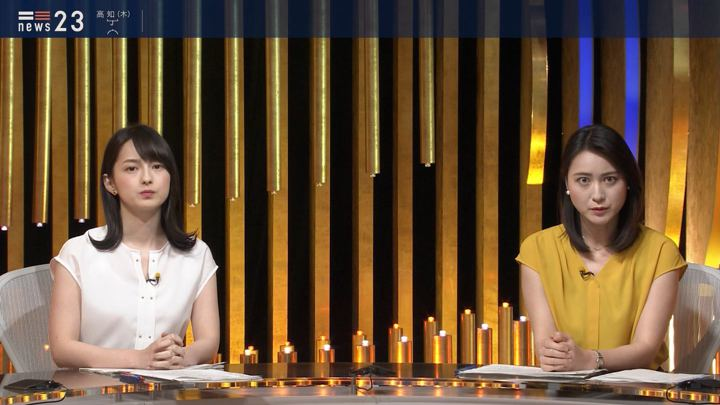 2019年06月26日山本恵里伽の画像01枚目