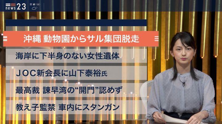 2019年06月27日山本恵里伽の画像09枚目