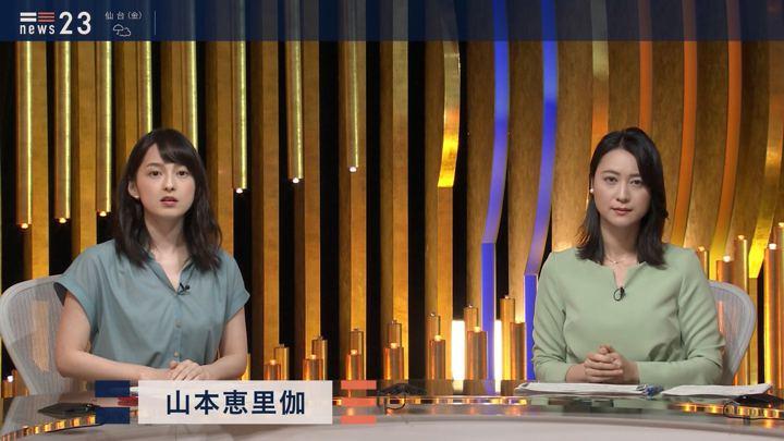 2019年07月11日山本恵里伽の画像02枚目