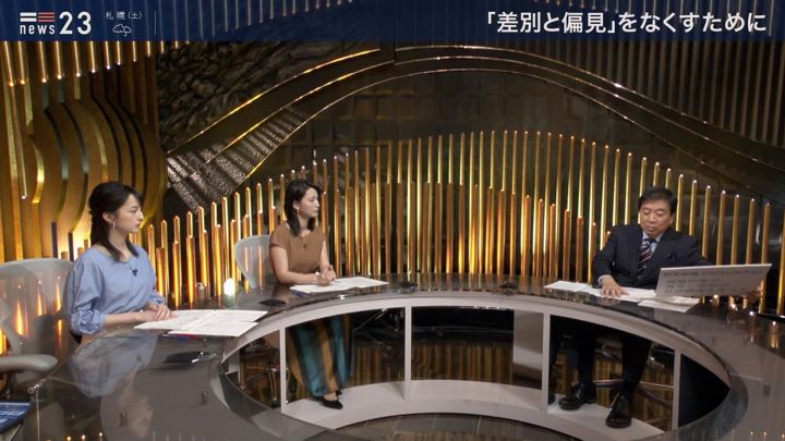 2019年07月12日山本恵里伽の画像01枚目
