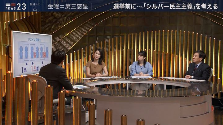 2019年07月12日山本恵里伽の画像04枚目
