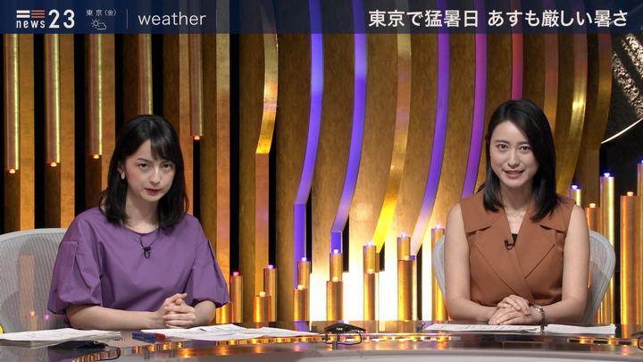 2019年08月01日山本恵里伽の画像06枚目