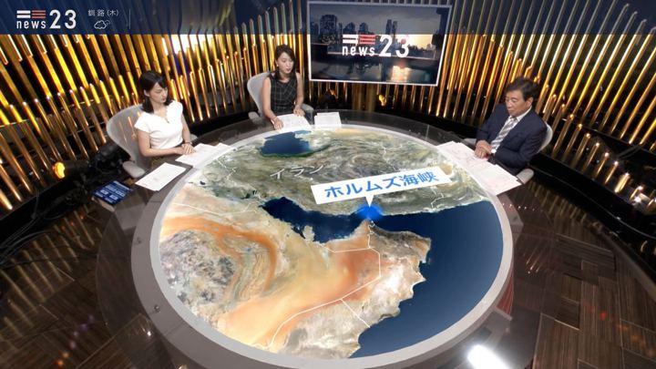 2019年08月07日山本恵里伽の画像01枚目