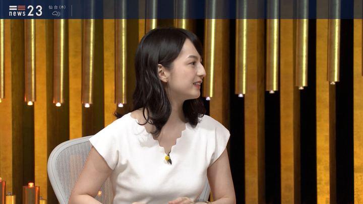 2019年08月07日山本恵里伽の画像09枚目