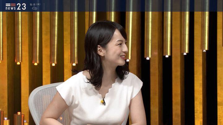 2019年08月07日山本恵里伽の画像10枚目