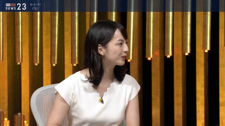 2019年08月07日山本恵里伽の画像12枚目