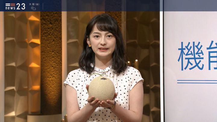 2019年08月08日山本恵里伽の画像06枚目