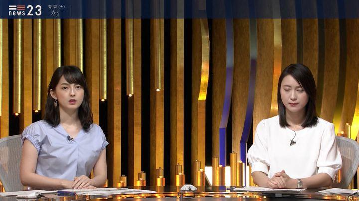 2019年08月12日山本恵里伽の画像01枚目