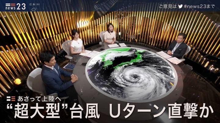 2019年08月13日山本恵里伽の画像01枚目