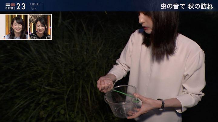 2019年08月22日山本恵里伽の画像04枚目