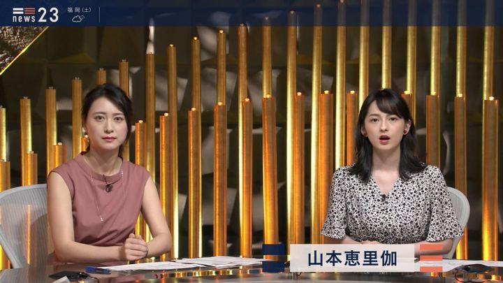 2019年08月23日山本恵里伽の画像03枚目