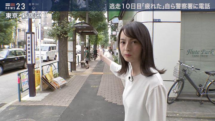 2019年08月27日山本恵里伽の画像04枚目