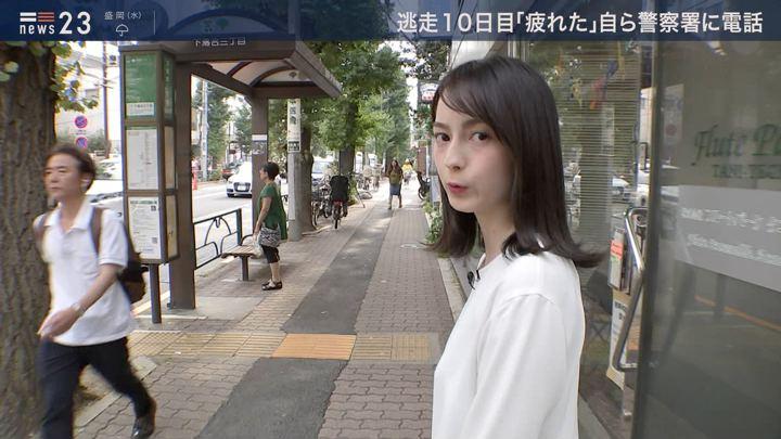 2019年08月27日山本恵里伽の画像06枚目