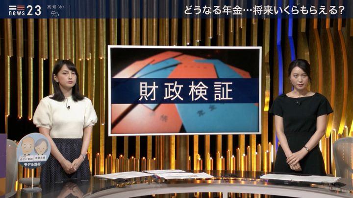 2019年08月27日山本恵里伽の画像10枚目