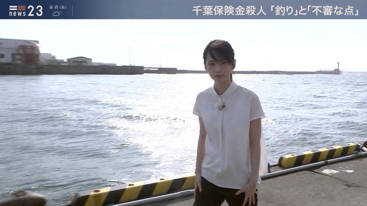 2019年08月29日山本恵里伽の画像02枚目