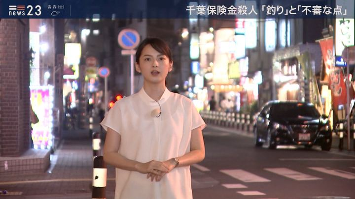 2019年08月29日山本恵里伽の画像04枚目
