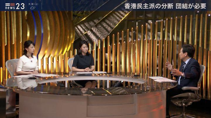 2019年08月30日山本恵里伽の画像01枚目