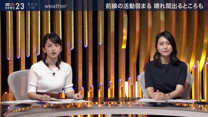 2019年08月30日山本恵里伽の画像10枚目