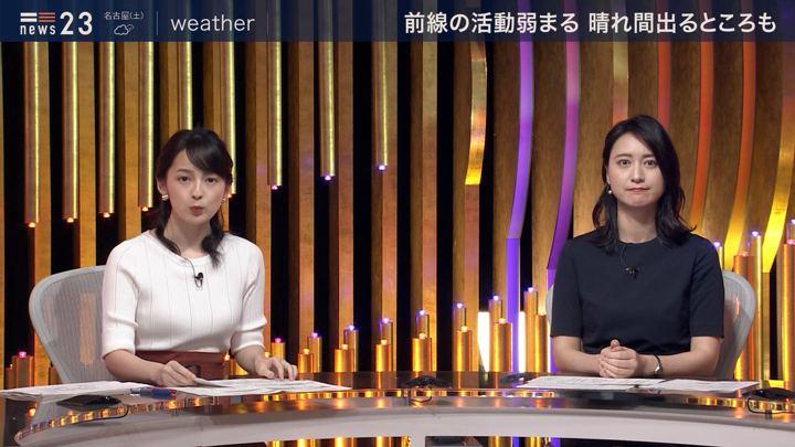 2019年08月30日山本恵里伽の画像11枚目