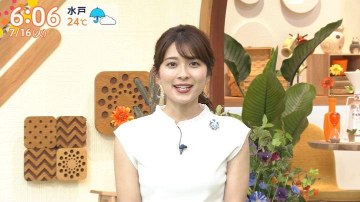 2019年07月16日山本里菜の画像10枚目