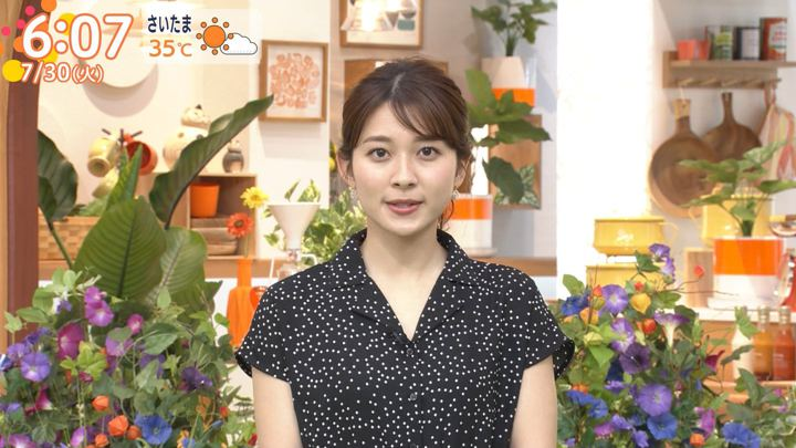 2019年07月30日山本里菜の画像07枚目