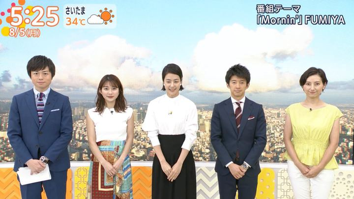 2019年08月05日山本里菜の画像01枚目