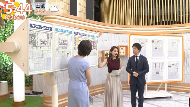 2019年08月26日山本里菜の画像04枚目
