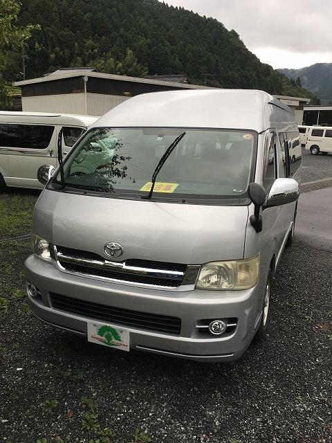 2019.8.27 中古車 オリジナル