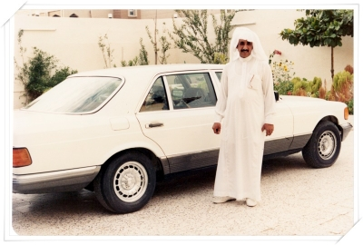 Saude家族ベンツ360dpi094
