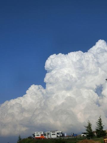 真夏の美ヶ原と霧ヶ峰 042