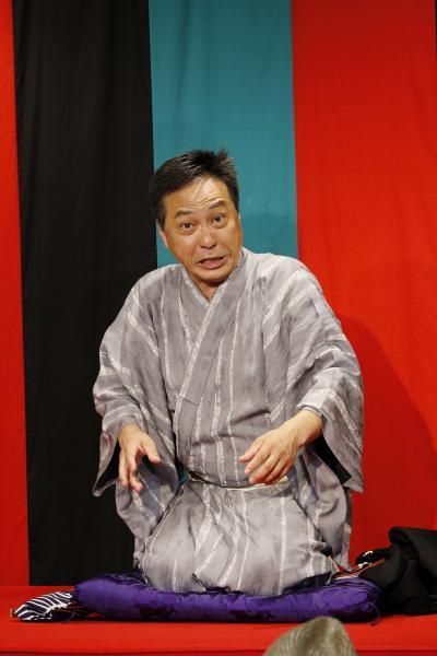 坂東愚か塾花團治2