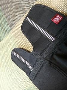 P7121431AIDER 膝サポータータイプ3