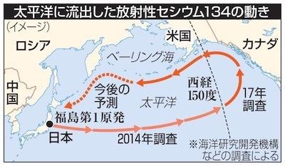 太平洋に流出したD89S0J3UcAAfJCM