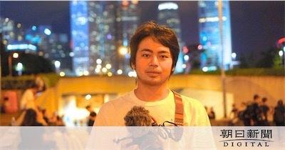 香港に来て、ふるさと沖縄の現状が重なったVHHv3pOY