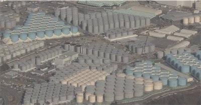 汚染水の保管タンク 3年後満杯の見通し_lWZ9y9M